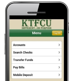 ktfcu Knoxville Teachers Federal Credit Union – Different on Purpose