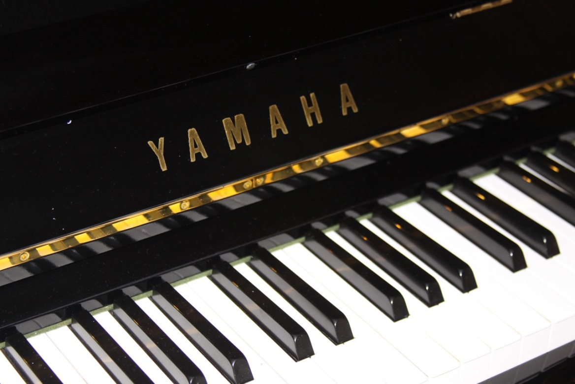 Two yamaha upright studio pianos knoxville teachers for Yamaha music school locations