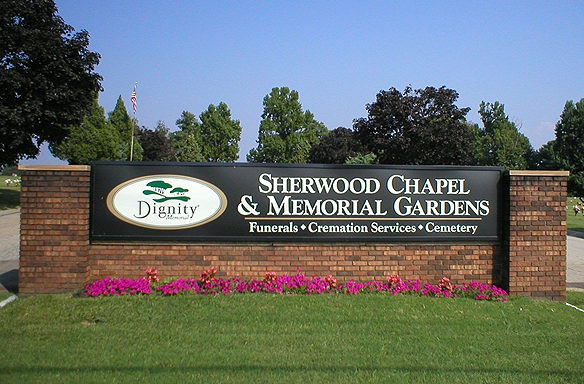 Cemetery Lots – Sherwood Memorial Gardens