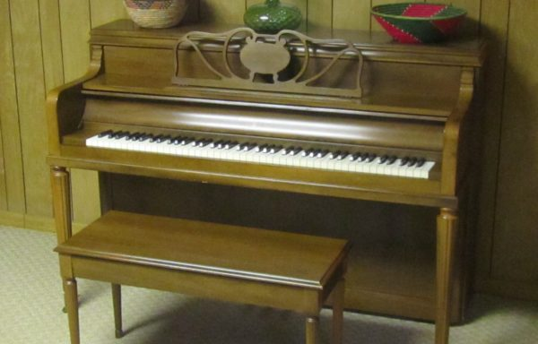 Sohmer & Co Piano