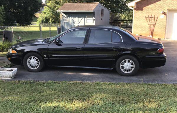 2002 Buick LaSabre
